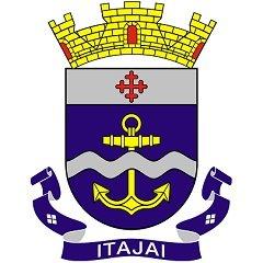 logotipo Pref Itajaí