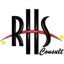 logotipo RHS Consult