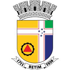logotipo Pref Betim
