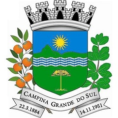 logotipo CM Campina G do Sul