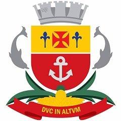 logotipo Pref Caraguatatuba