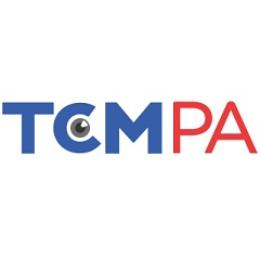 Logotipo TCM-PA