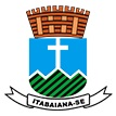 logotipo Pref Itabaiana