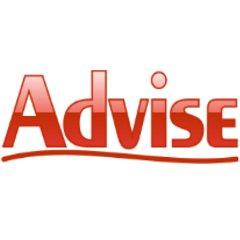 logotipo ADVISE