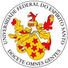 logotipo UFES