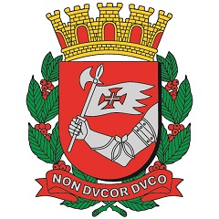 logotipo Pref SP