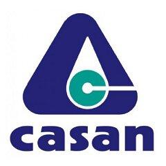 logotipo CASAN