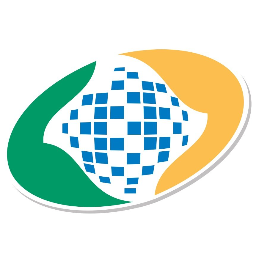 logotipo INSS