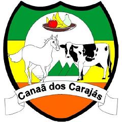 logotipo CM Canaã dos Carajás