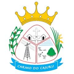 logotipo CM Carmo do Cajuru