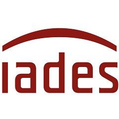 logotipo IADES