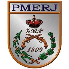 logotipo CRSP PMERJ