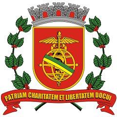 logotipo CM Santos
