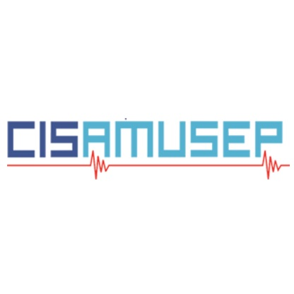 logotipo CISAMUSEP
