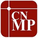logotipo CNMP