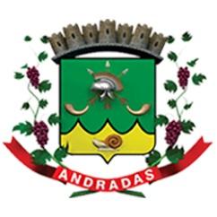 Logotipo Pref Andradas