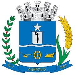 logotipo CM Anápolis