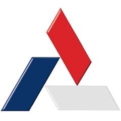logotipo TCM-BA
