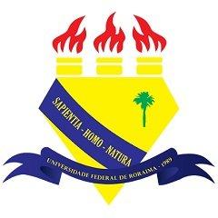 logotipo CESC UFRR