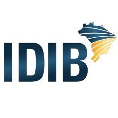 logotipo IDIB