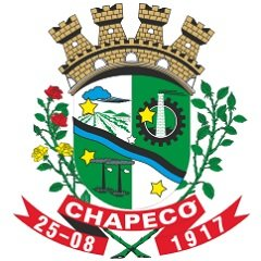 logotipo CM Chapecó