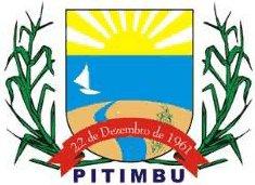 logotipo Pref Pitimbu