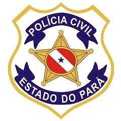 logotipo PC PA