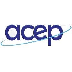 logotipo ACEP