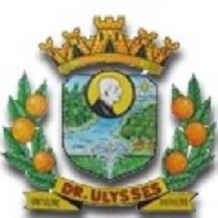 logotipo CM Doutor Ulysses