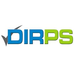 logotipo DIRPS UFU