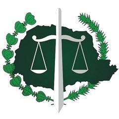 Logotipo DPE PR