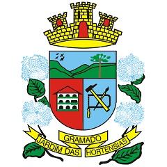 logotipo Pref Gramado
