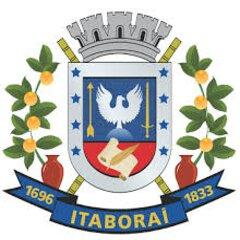 logotipo Pref Itaboraí