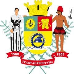 logotipo Pref Itaquaquecetuba
