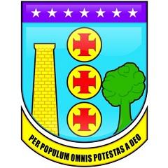 logotipo Pref Contagem