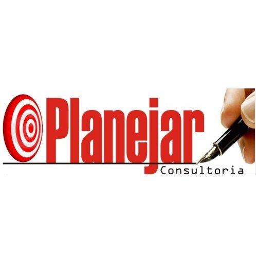 logotipo PLANEJAR