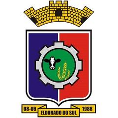 logotipo CM Eldorado do Sul