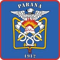 logotipo CBM PR