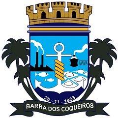 logotipo Pref B dos Coqueiros
