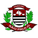 logotipo PC SP