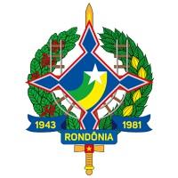 logotipo CGE RO