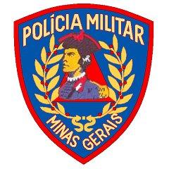 logotipo CRS (PM MG)
