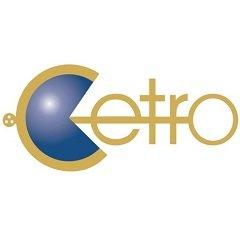 logotipo CETRO