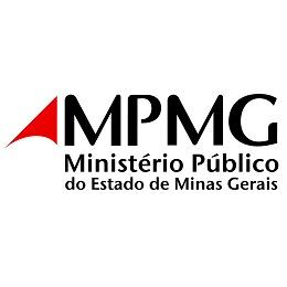 logotipo MPE MG