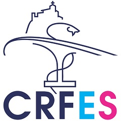 logotipo CRF ES