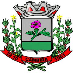 logotipo CM Cambira