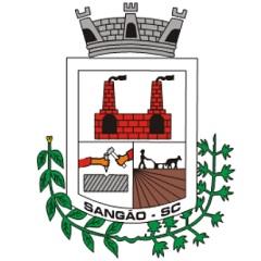 Logotipo Pref Sangão