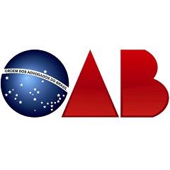 logotipo OAB