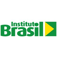 logotipo INSTITUTO BRASIL