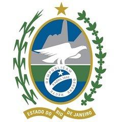 logotipo Com. Exam. (PGE RJ)